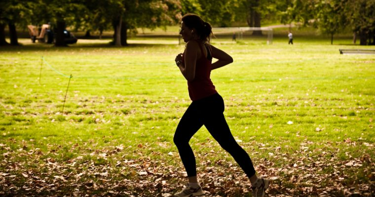 15 Ways To Get In Shape For Busy People