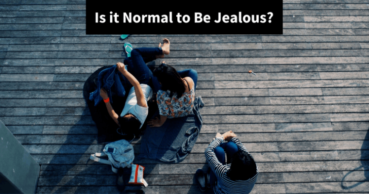 Is It Normal to Feel Jealous of Your Good Friends? Yes but You Can Reduce It by Learning These
