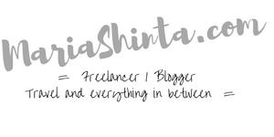MariaShinta.com