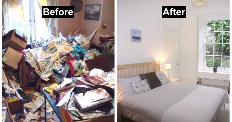 What to Keep and What to Toss? Asking These 15 Questions Can Make Decluttering Easier