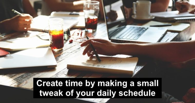 How to Become Productive Without Getting Stressed Out