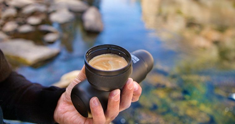 10 Best Coffee Makers that Make Amazing Coffee Anywhere at Any Time