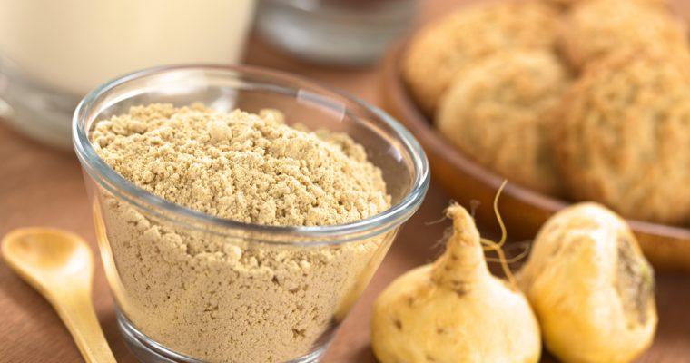 Amazing Benefits of Maca Powder (+5 Refreshing Recipes)