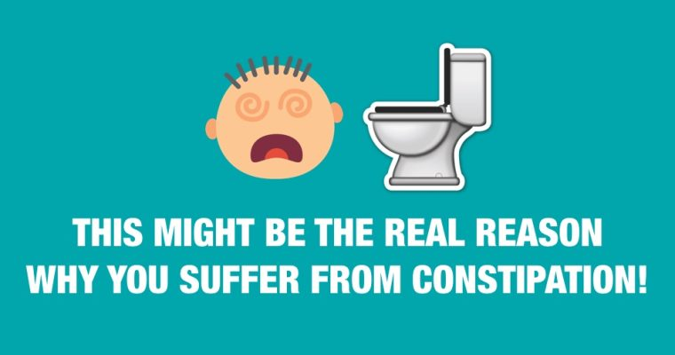 The Actual Reason Why We Spend Excessive Time in Toilet Despite High Fibre Intake.