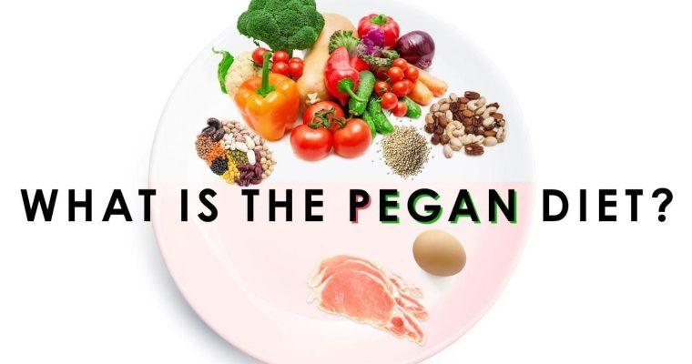 Pegan Diet: Is It Paleo or Vegan Diet? What Is It Actually?