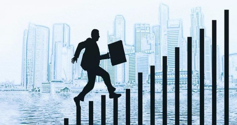 How To Climb Up Your Career Ladder Faster Than Others In A Big Corporate.