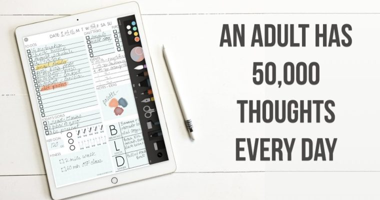 How Jotting Down Ideas in 30 Seconds Boosts Creativity